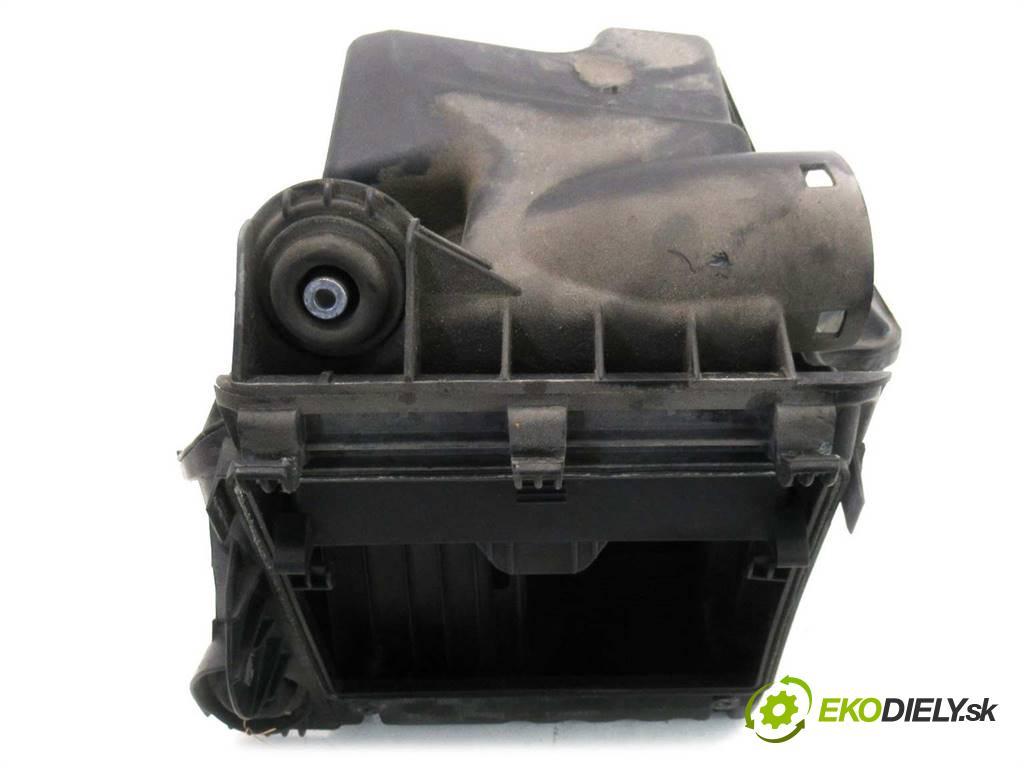 Mercedes-Benz B W245  2006 115KM 1.7B 116KM 05-11 1700 obal filtra vzduchu A2660900001 (Kryty filtrů)