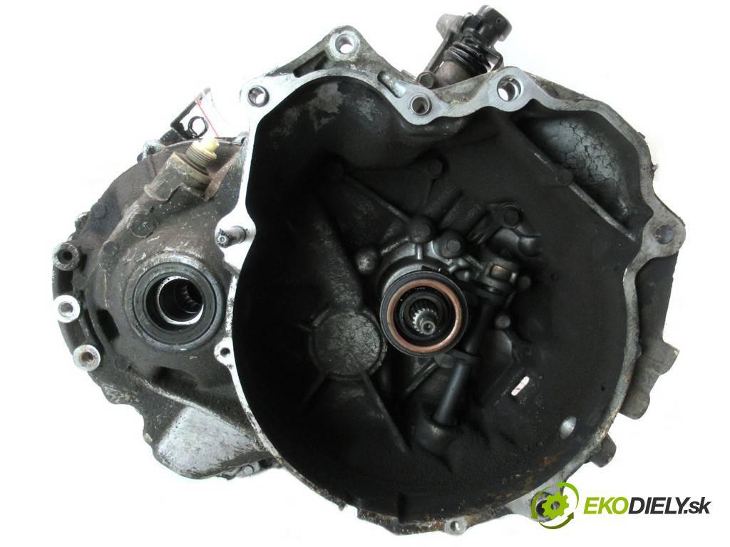 Chevrolet Spark II  2007 52KM M200 0.8B 52KM 05-09 800 Prevodovka -  (Prevodovky)