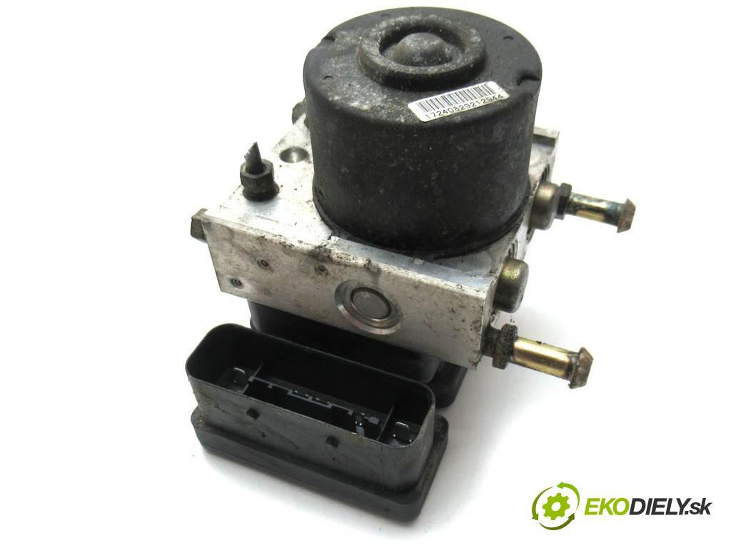 Suzuki Liana  2004  HATCHBACK 5D 1.4HDI 90KM 01-07 1400 Pumpa ABS 5WK84126 (Pumpy ABS)