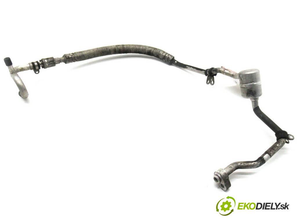 Volkswagen Lupo    1.4TDI 75KM 98-05  rúrka klimatizace 6X1620744A (Rozvody klimatizace)