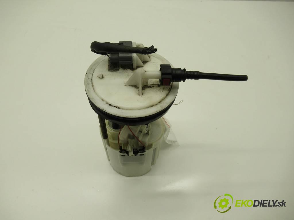 Nissan Primera P12  2005  HATCHBACK 5D 1.8B 115KM 01-07 1800 Pumpa paliva vnútorná 0580314062 (Palivové pumpy, čerpadlá, plaváky)