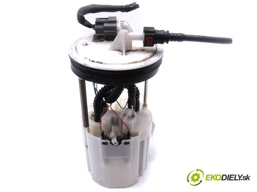 Nissan Primera P12  2005  HATCHBACK 5D 1.8B 115KM 01-07 1800 pumpa paliva vnitřní 0580314062 (Palivové pumpy, čerpadla)
