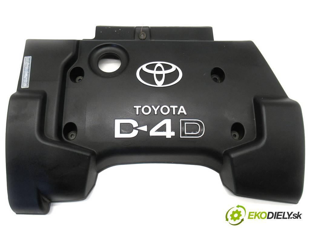 Toyota Corolla Verso  2003 90KM 2.0D-4D 90KM 01-04 2000 Kryt Motor  (Kryty motora)