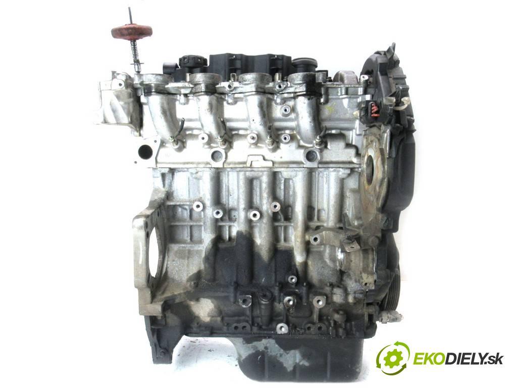 Ford Fusion  2005 90KM 1.6TDCI 90KM 05-12 1600 Motor HHJA (Motory (kompletné))