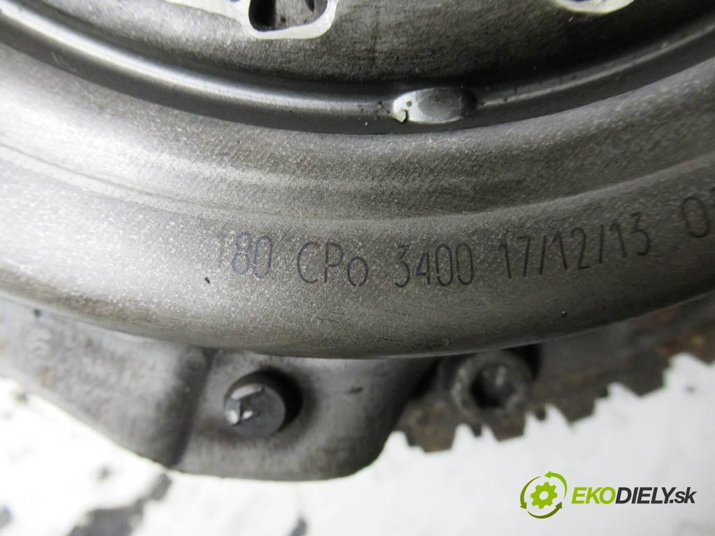 Citroen C3  2005  HATCHBACK 5D 1.4B 79KM 02-09 1400 spojková sada bez ložiska komplet  (Kompletní sady (bez ložiska))