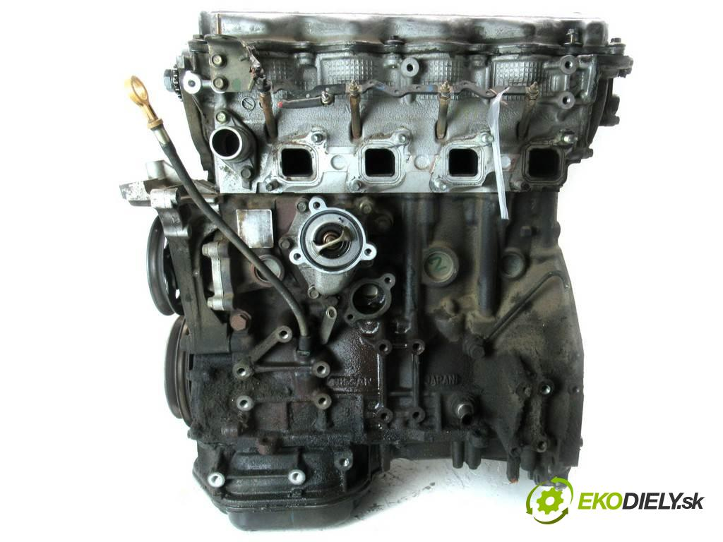Nissan Primera P12  2002  SEDAN 4D 2.2Di 126KM 01-07 2200 Motor YD22DDT (Motory (kompletné))