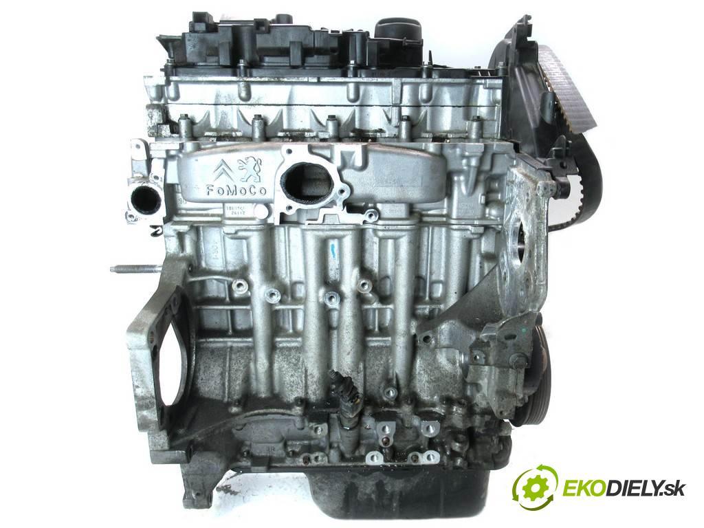 Peugeot 308 LIFT  2013  KOMBI 5D 1.6HDI 92KM 07-13 1600 Motor 9H06  (Motory (kompletné))
