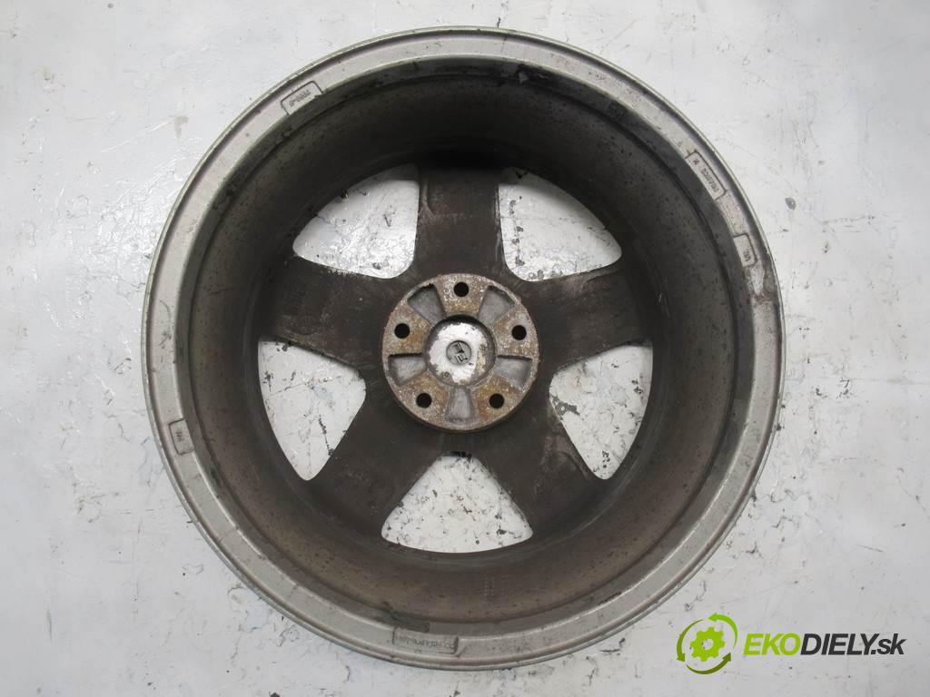 Peugeot     16 6,5J 5X108 ET44  disk - 16  (Hliníkové)