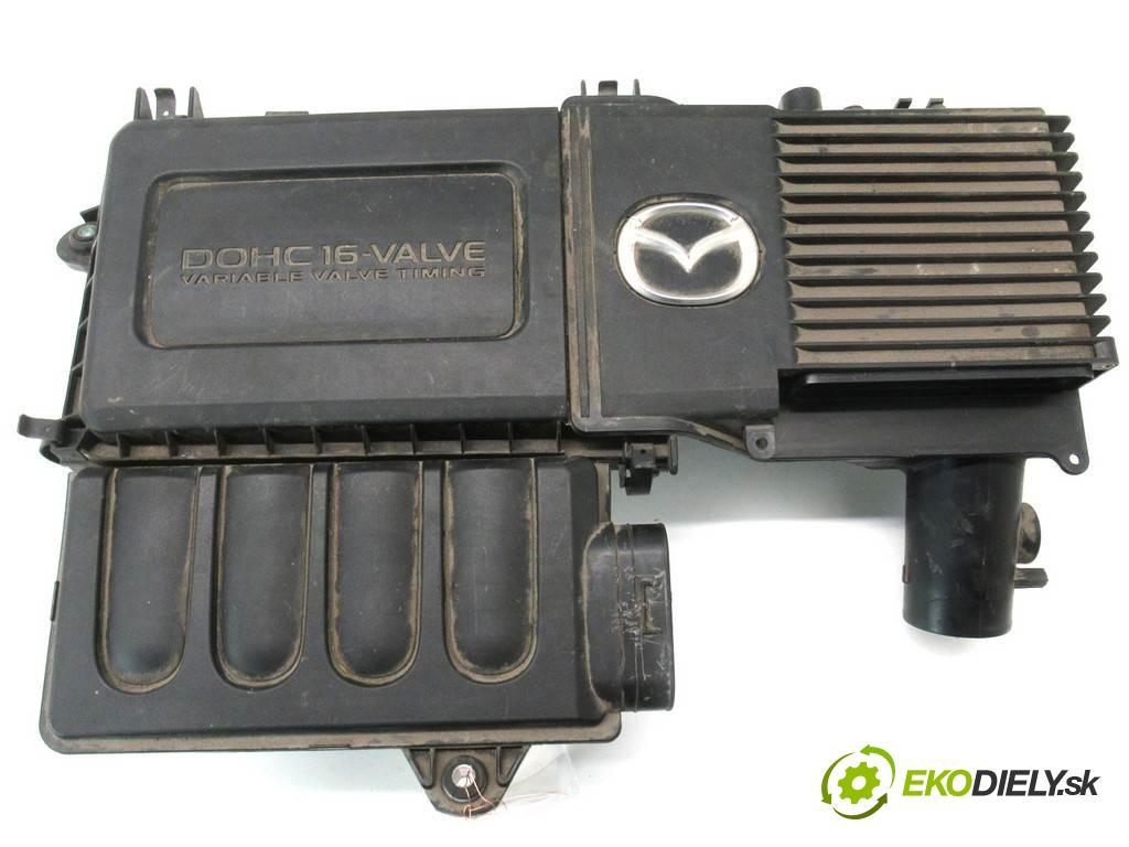 Mazda 3  2007  HATCHBACK 5D 1.6B 105KM 03-09 1600 obal filtra vzduchu 100140-9361 (Kryty filtrů)