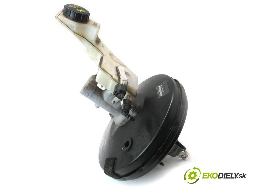 Mazda 3  2007  HATCHBACK 5D 1.6B 105KM 03-09 1600 posilovač pumpa brzdová 6N61-2B195-DA (Posilovače brzd)