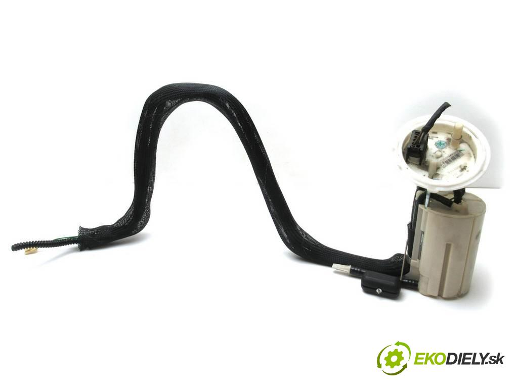 BMW 5 E60  2003  SEDAN 4D 3.0i 231KM 02-10 3000 pumpa paliva vnitřní 0580314028 (Palivové pumpy, čerpadla)