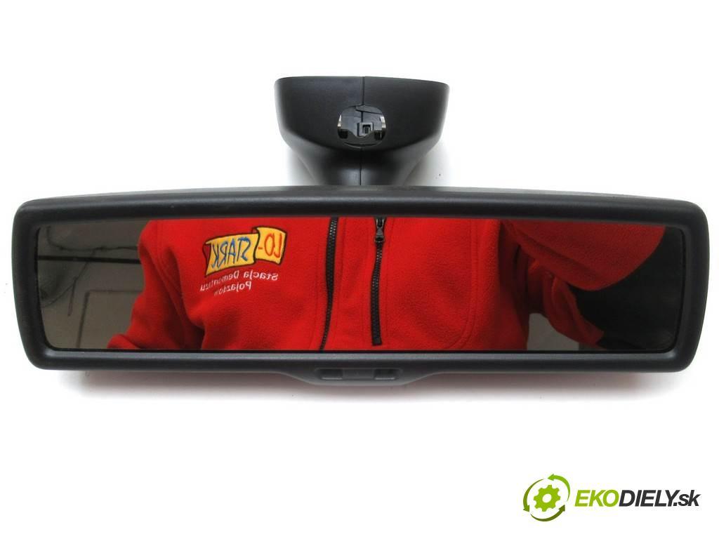 Volkswagen Golf V  2004 105KM HATCHBACK 5D 1.9TDI 105KM 03-08 1900 Spätné zrkadlo vnútorné  (Spätné zrkadlá vnútorné)
