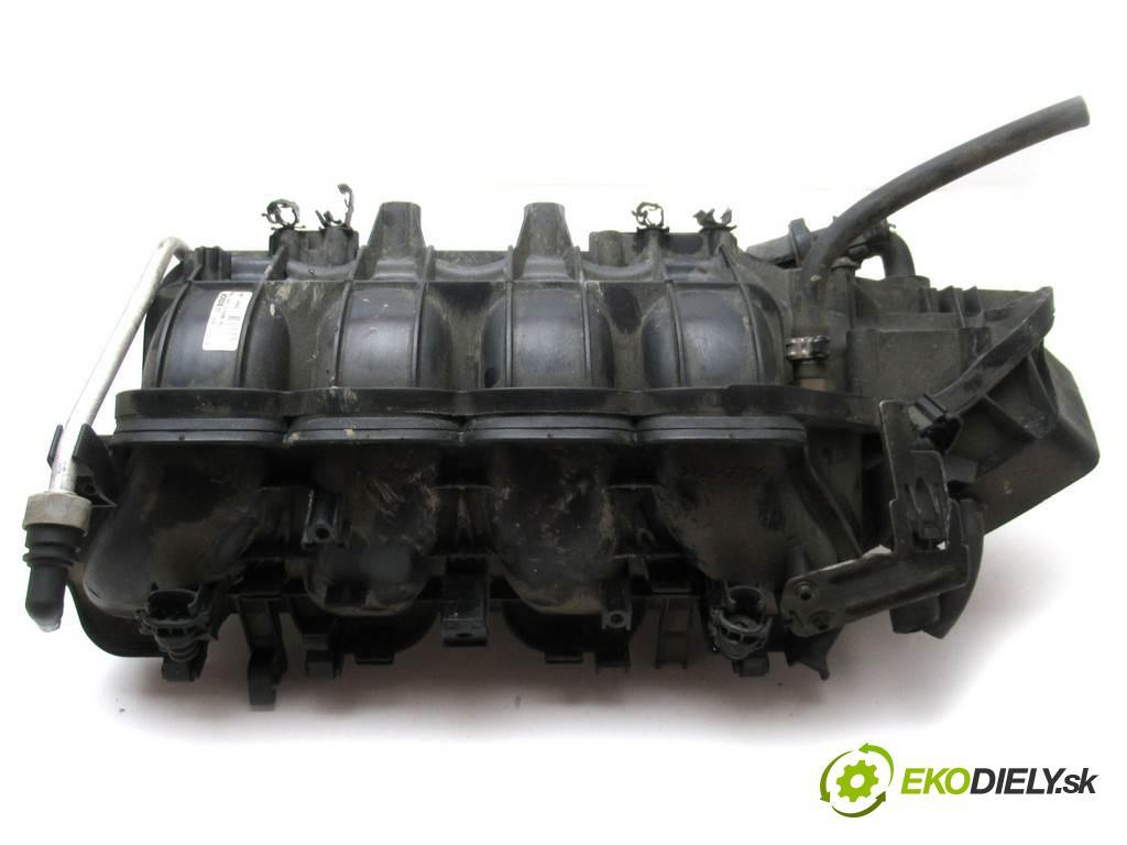 Alfa Romeo 147  2002  HATCHBACK 5D 1.6B 105KM 00-10 1600 Potrubie sacie, sanie 0280611019 (Sacie potrubia)