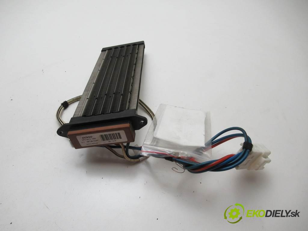 Toyota Yaris II    HATCHBACK 5D 1.4D-4D 90KM 05-09  topné těleso radiátor topení elektrická MF013410-0292 (Radiátory topení)