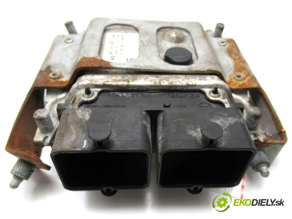 Seat Mii  2012 60KM HATCHBACK 3D 1.0B 60KM 11- 1000 riadiaca jednotka Motor 04C906020F (Riadiace jednotky)