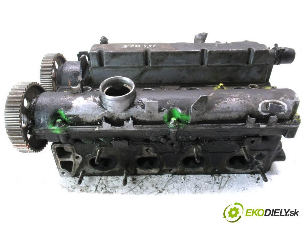 Opel Meriva    1.6B 100KM 02-10  Hlava valcov  (Hlavy valcov)