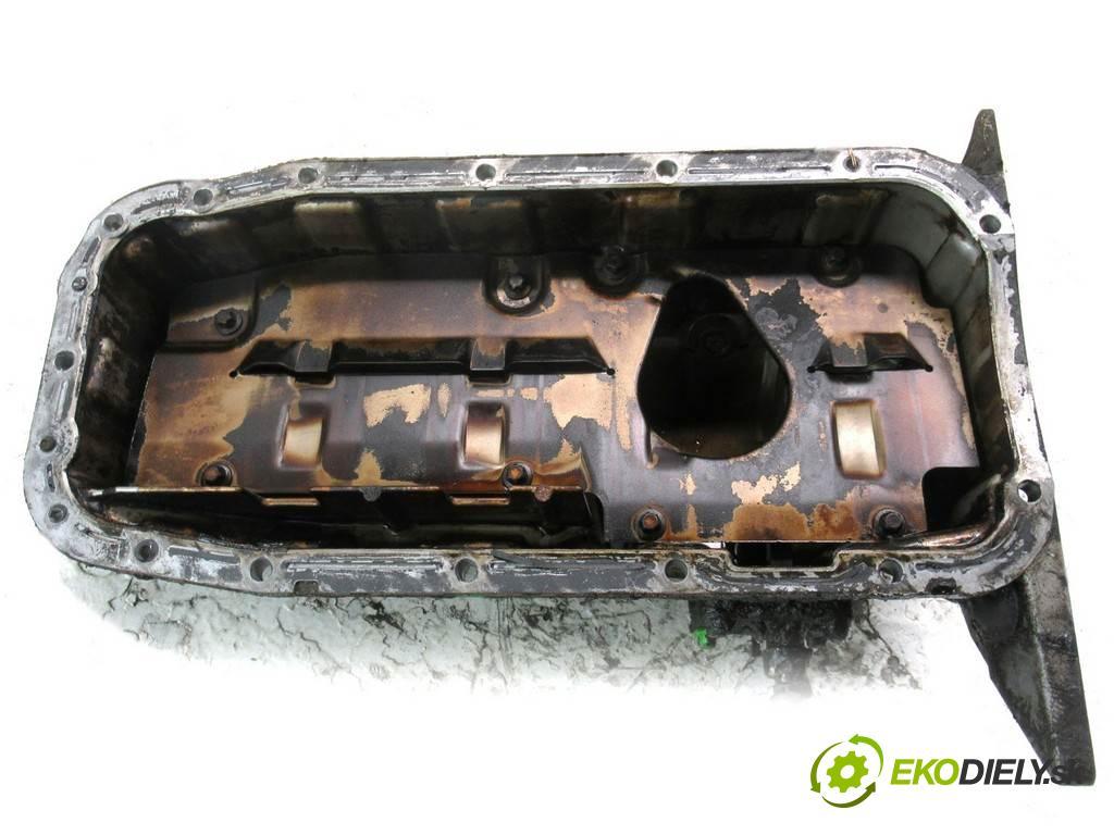 Opel Meriva    1.6B 100KM 02-10  vaňa olejová  (Olejové vane)