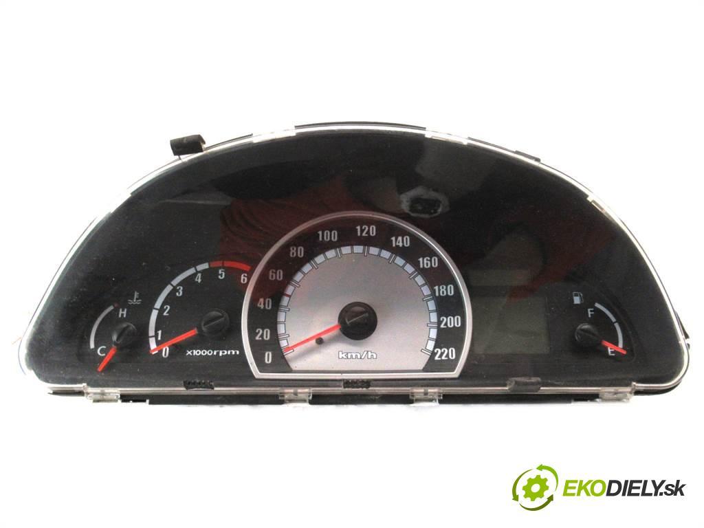 Hyundai Matrix  2003  1.5CRDi 80KM 01-10 1500 Prístrojovka 2005-17900H (Prístrojové dosky, displeje)