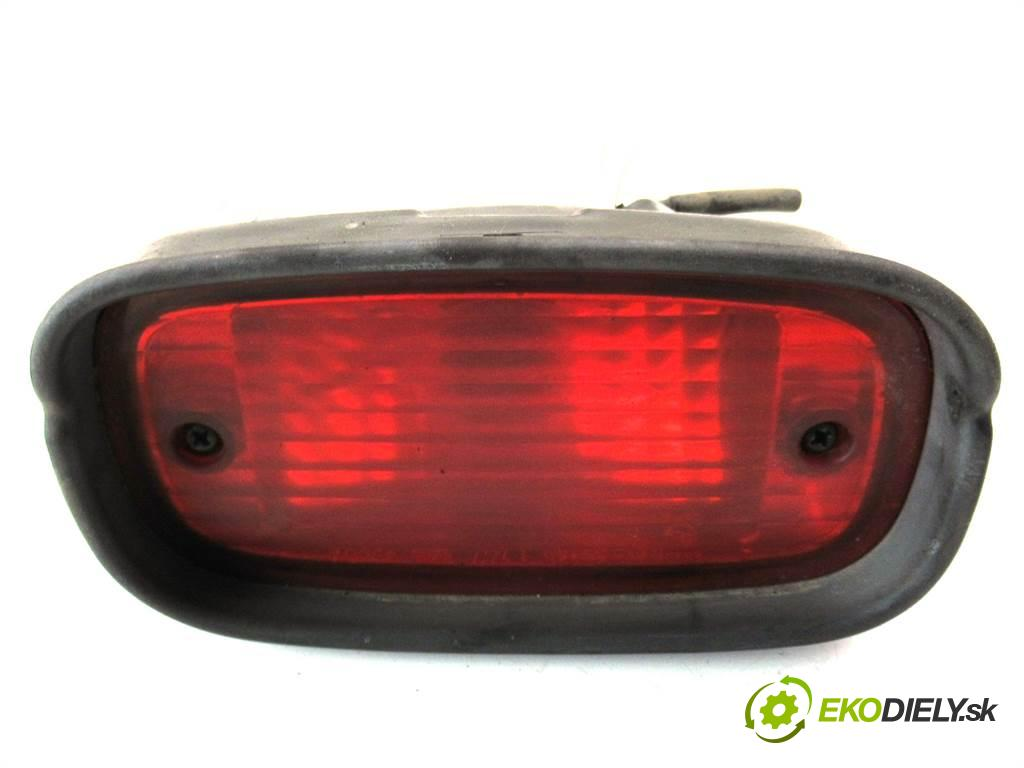Hyundai Matrix    1.5CRDi 80KM 01-10  svetlo nárazníka zad  (Svetlá zadné)