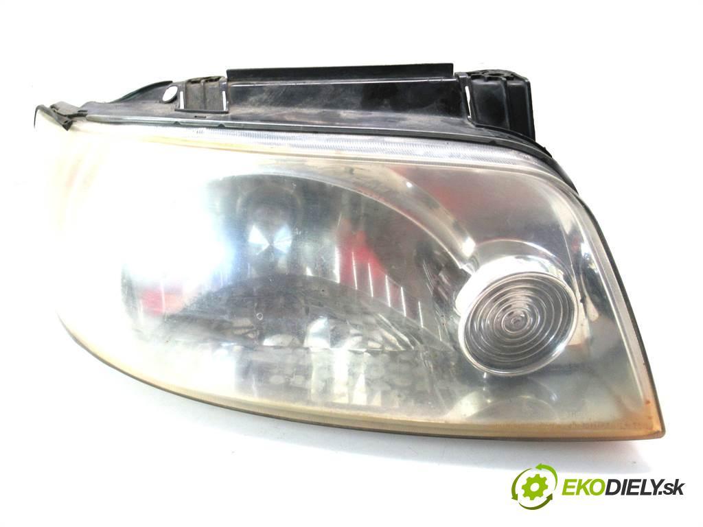 Hyundai Matrix    1.5CRDi 80KM 01-10  Svetlomet pravy  (Pravé)