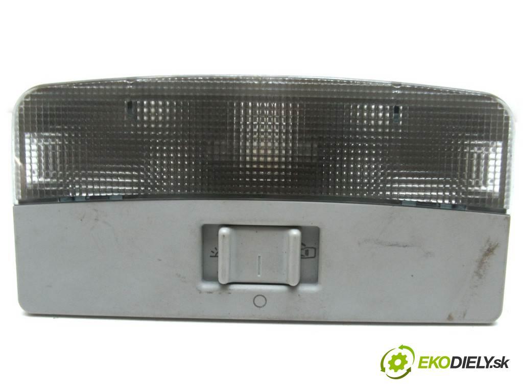Skoda Octavia I LIFT  2003  KOMBI 5D 1.4B 75KM 00-10 1400 svetlo stropné 6Y0947105 (Osvetlenie interiéru)