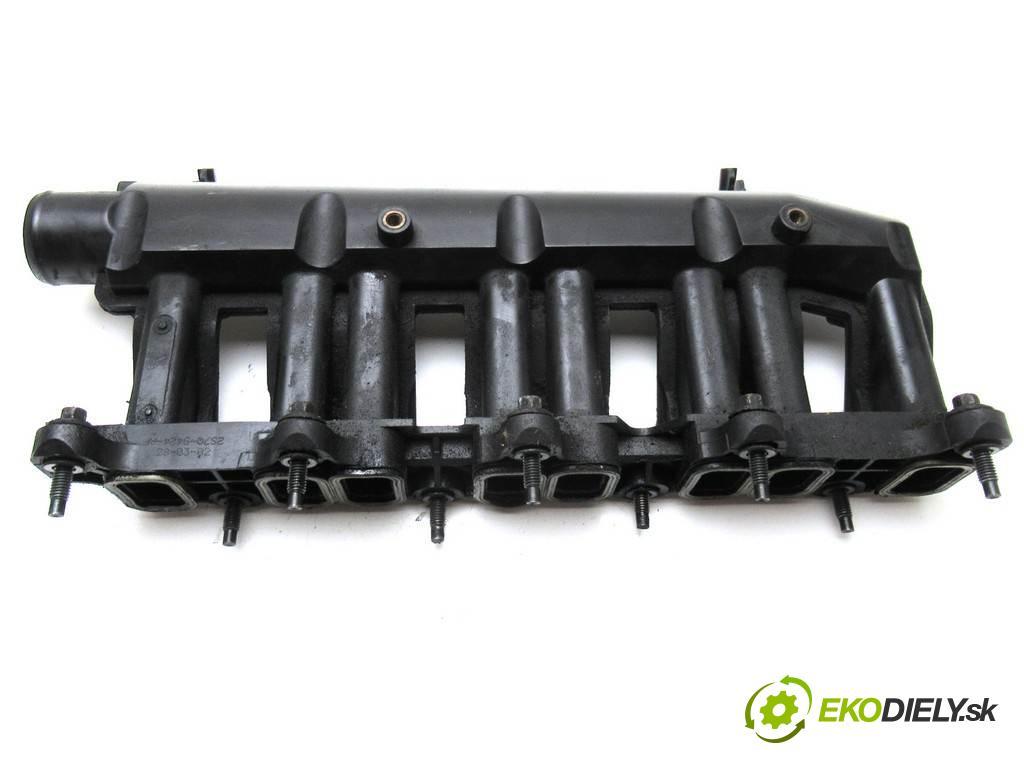 Ford Mondeo Mk3  2002  KOMBI 5D 2.0TDCi 130KM 00-07 2000 Potrubie sacie, sanie 2S7Q-9424-AF (Sacie potrubia)