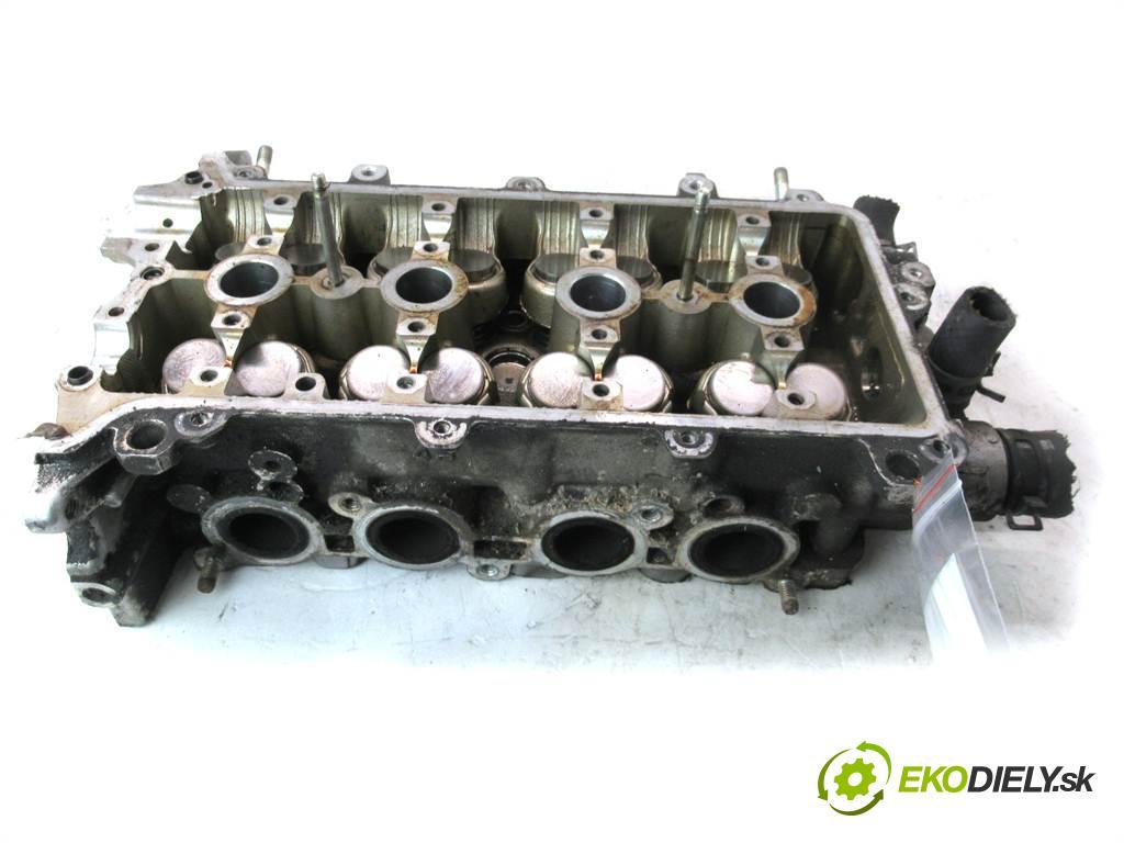 Toyota Yaris I FL  2004  HATCHBACK 3D 1.0B 16V 65KM 03-05 1000 Hlava valcov  (Hlavy valcov)