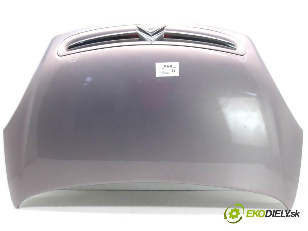 Citroen Xsara Picasso  2001  1.8B 116KM 99-04 1800 Kapota  (Kapoty)
