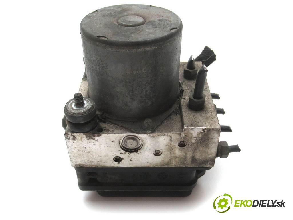 Fiat Grande Punto  2006  HATCHBACK 3D 1.9JTD Multijet 120KM 05-09 1900 pumpa ABS 0265234198 (Pumpy brzdové)