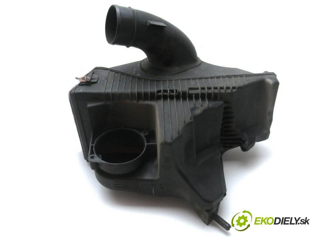 Renault Clio III  2006  HATCHBACK 3D 1.5DCI 106KM 05-09 1500 Obal filtra vzduchu  (Obaly filtrov vzduchu)