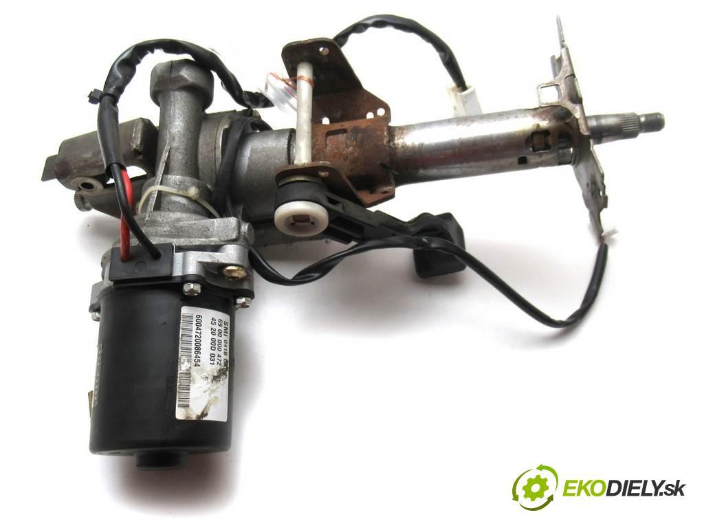 Toyota Yaris I FL  2003  HATCHBACK 5D 1.3B 76KM 03-05 1300 pumpa servočerpadlo 160800-0161 (Servočerpadlá, pumpy řízení)