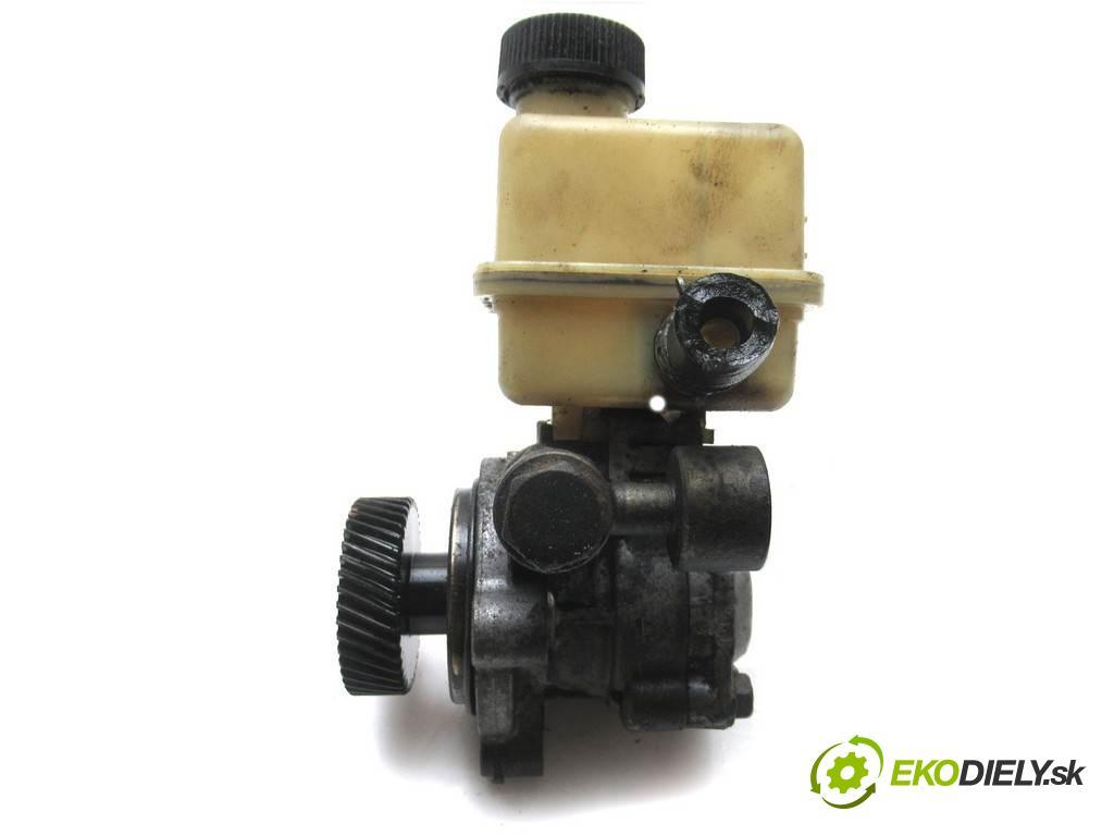Mazda MPV II  2003  2.0CITD 136KM 99-06 2000 pumpa servočerpadlo 3416C36E (Servočerpadlá, pumpy řízení)