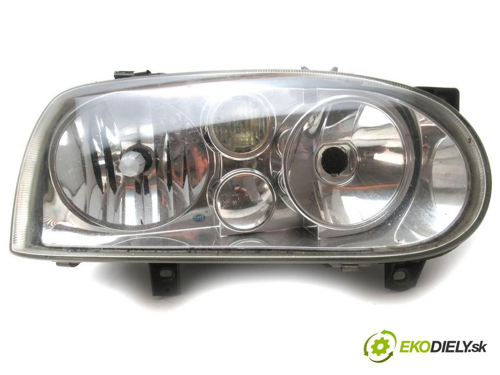 Volkswagen Golf III    A  Svetlomet pravy  (Pravé)