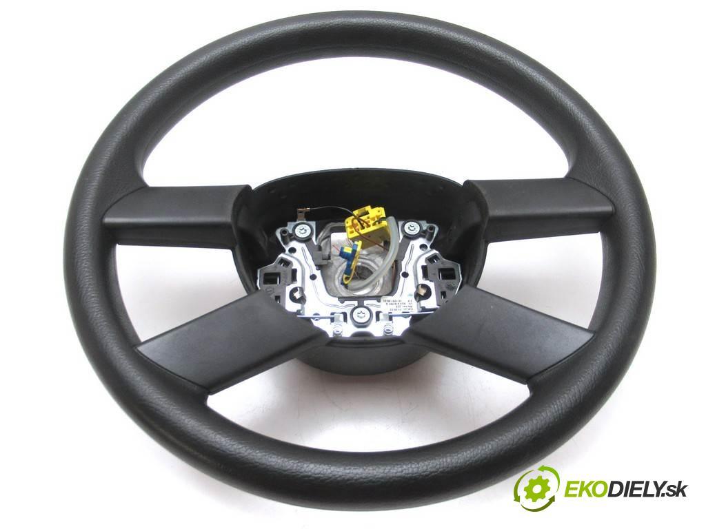 Volkswagen Polo IV 9N  2003 54KM HATCHBACK 3D 1.2B 54KM 01-09 1200 Volant  (Volanty)