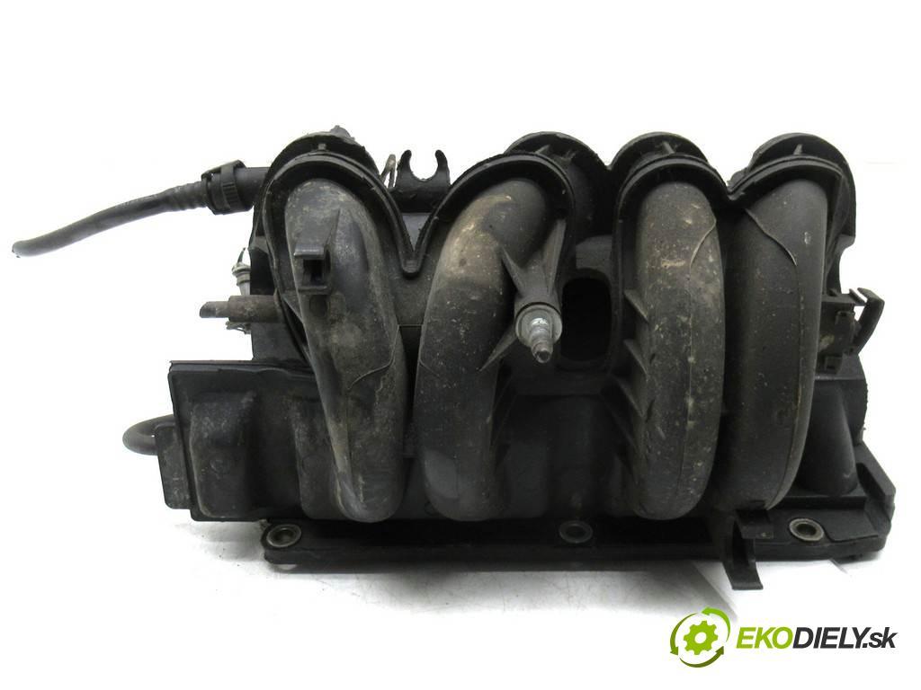 Dacia Logan  2006  SEDAN 4D 1.4B 75KM 04-12 1400 Potrubie sacie, sanie 7700273850  (Sacie potrubia)