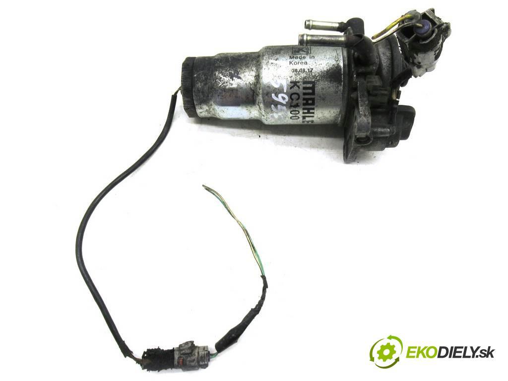 Toyota Corolla E12  2004 90KM KOMBI 5D 2.0D-4D 110KM 02-07 2000 Obal filtra paliva  (Obaly filtrov paliva)