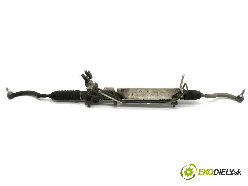 Volvo S60 LIFT  2004  SEDAN 4D 2.4B 140KM 00-07 2400 řízení - 7852501929 (Řízení)