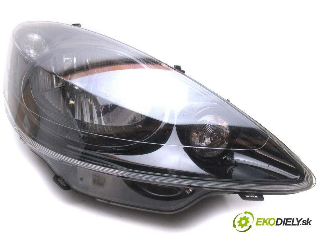 Peugeot 1007  2008 75KM 1.4B 75KM 04-09 1400 Svetlomet pravy  (Pravé)