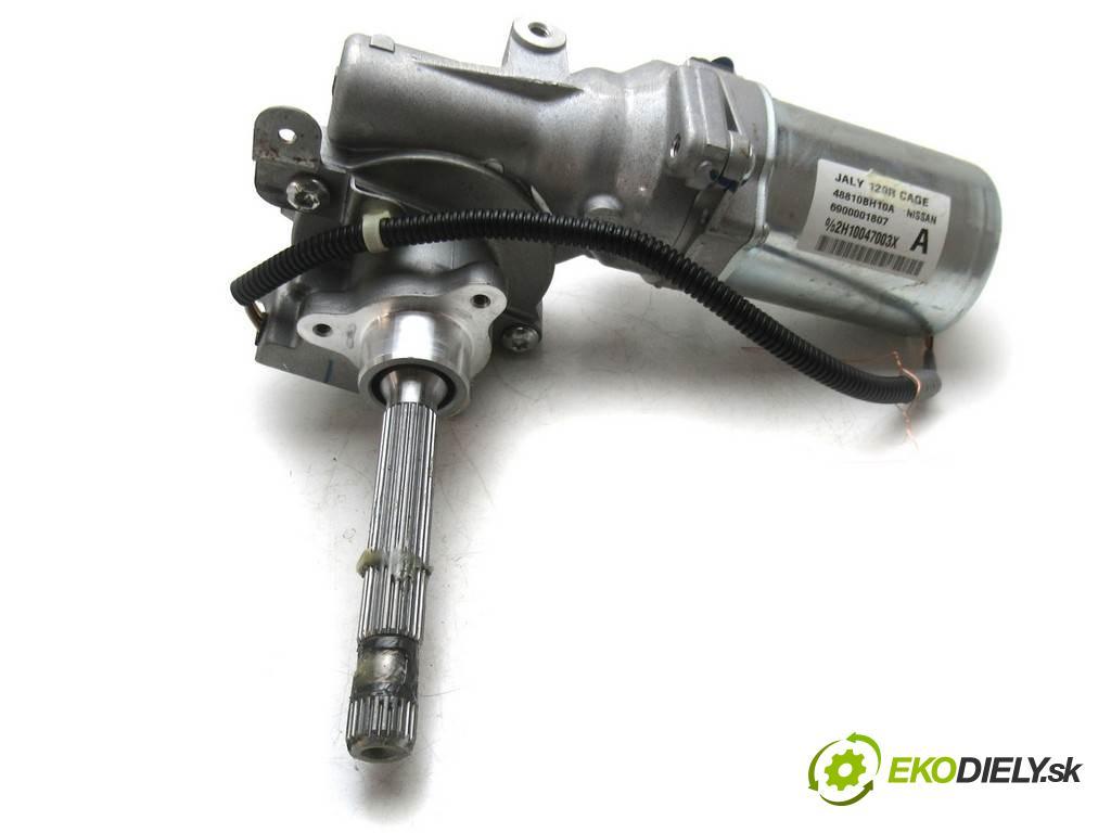 Nissan Note  2010 88KM LIFT 1.4B 88KM 06-12 1400 pumpa servočerpadlo 48810BH10B (Servočerpadlá, pumpy řízení)