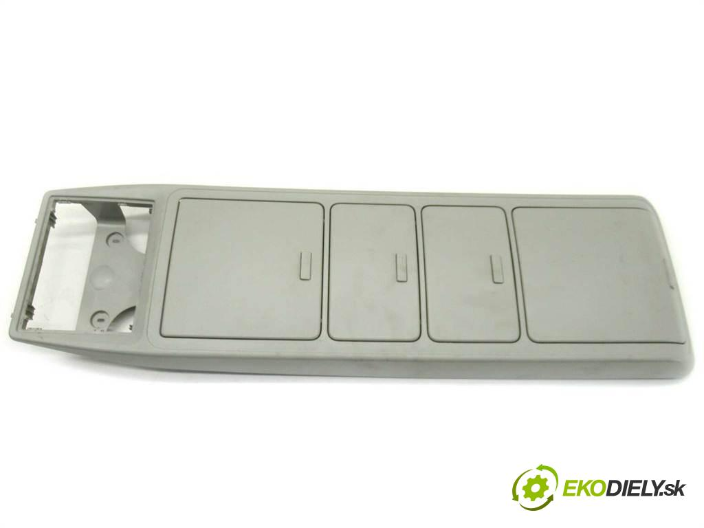 Seat Altea    1.9TDI 105KM 04-09  Priehradka, kastlík čalunenie 5P0868403 (Priehradky, kastlíky)