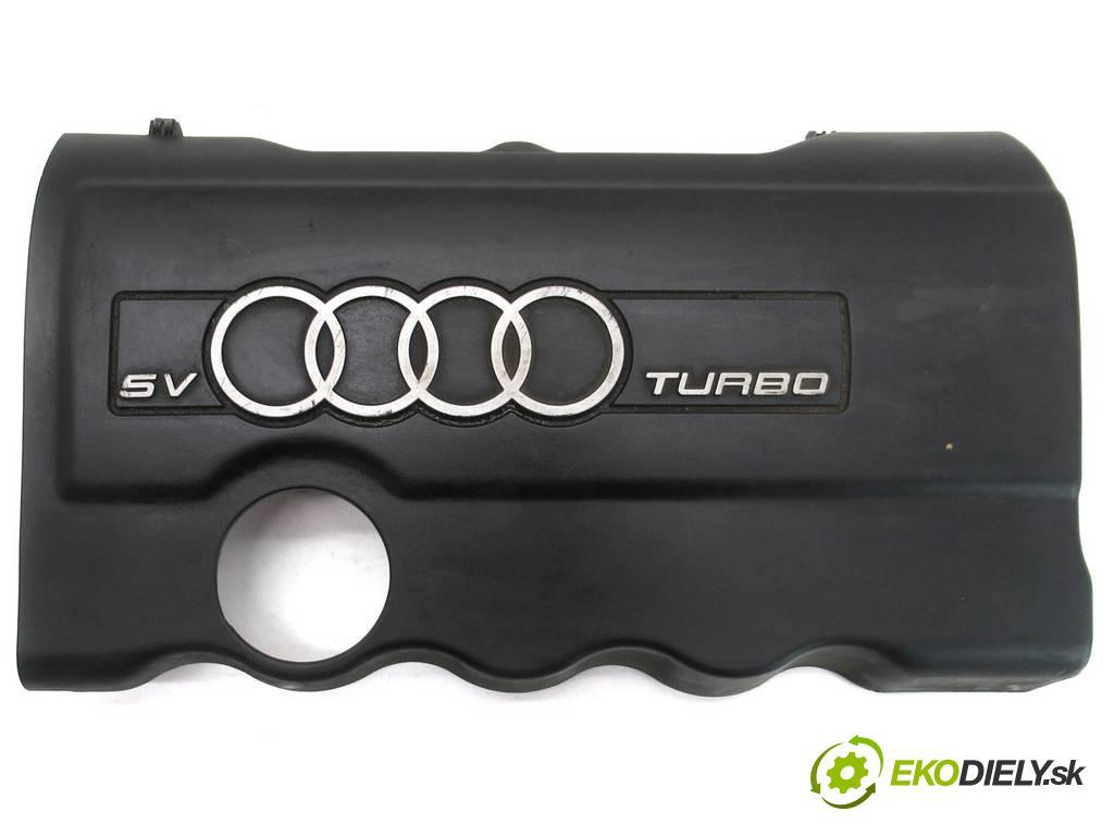 Audi A4 B5  1997 150 kW KOMBI 5D 1.8T 150KM 94-99 1800 Kryt Motor 058103724B (Kryty motora)