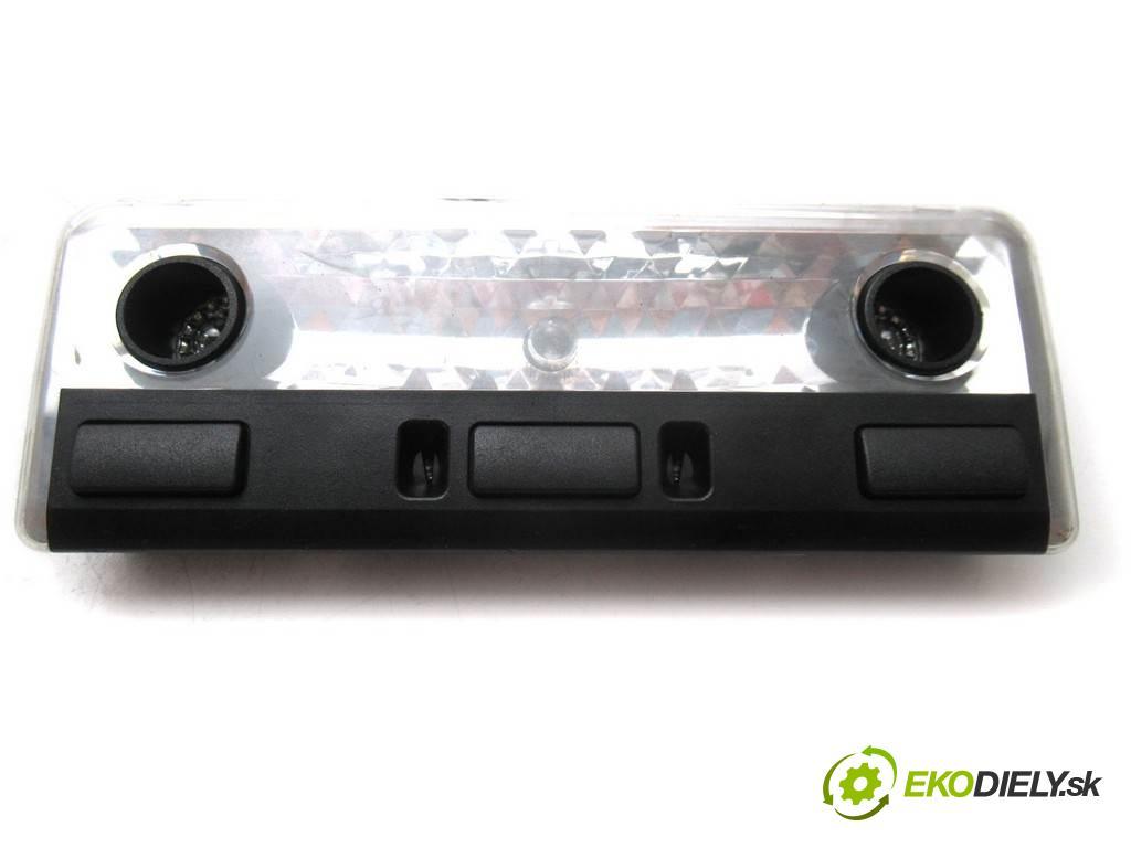 BMW X5    E53 4.4 8V 286KM 99-06  svetlo stropné 6364929 (Osvetlenie interiéru)