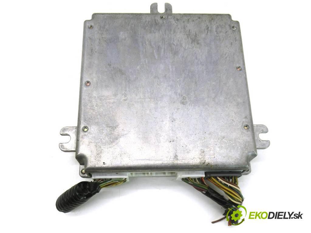 Honda Civic VII  2002 81kW HATCHBACK 3D 1.6B 110KM 00-06 1600 riadiaca jednotka Motor 37820-PMH-E01 (Riadiace jednotky)