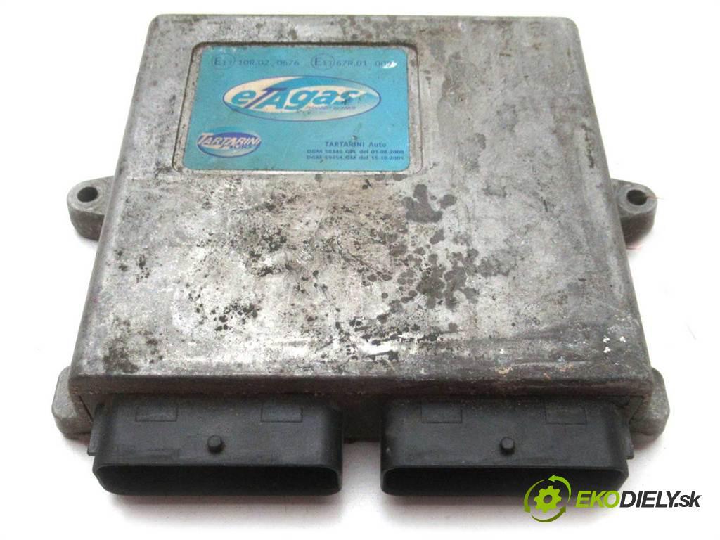 . .    A  riadiaca jednotka do plynového pedálu LPG ETAGAS (Riadiace jednotky)