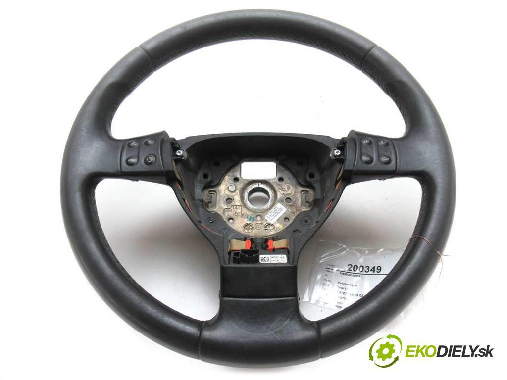 Volkswagen Touran  2005  2.0TDI 140KM 03-15 2000 Volant  (Volanty)