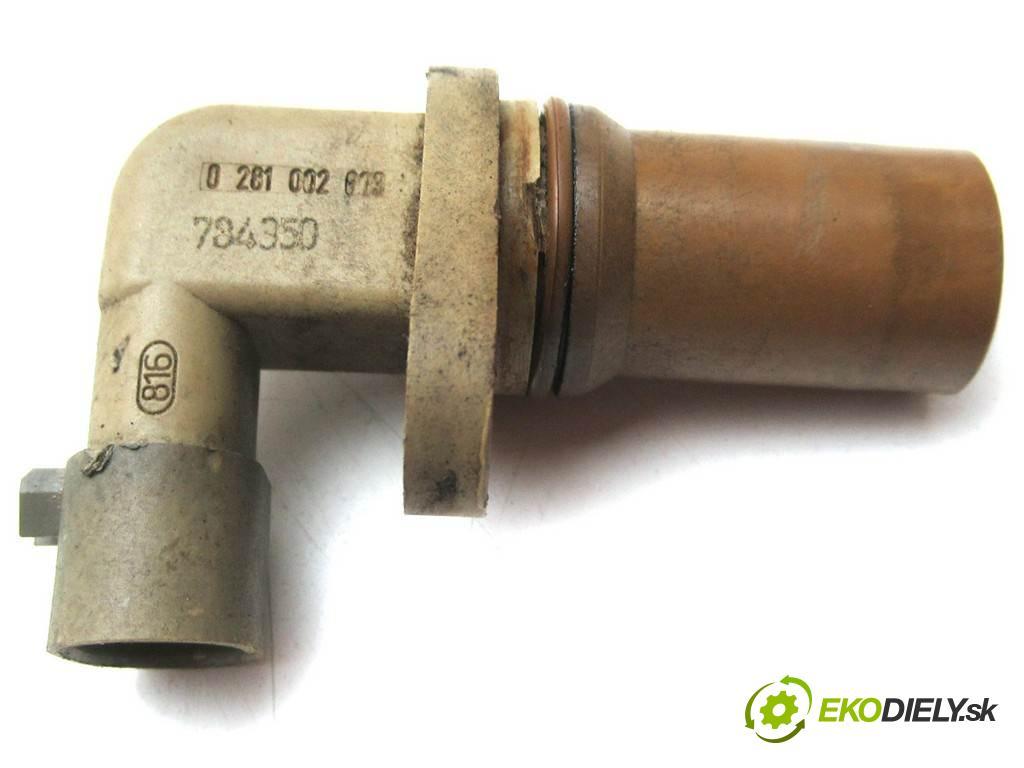 Opel Vectra C LIFT  2007 120KM SEDAN 4D 1.9CDTI 120KM 02-08 1900 Snímač pozície hriadeľa kľukového  (Snímače polohy kľuky, vačky)