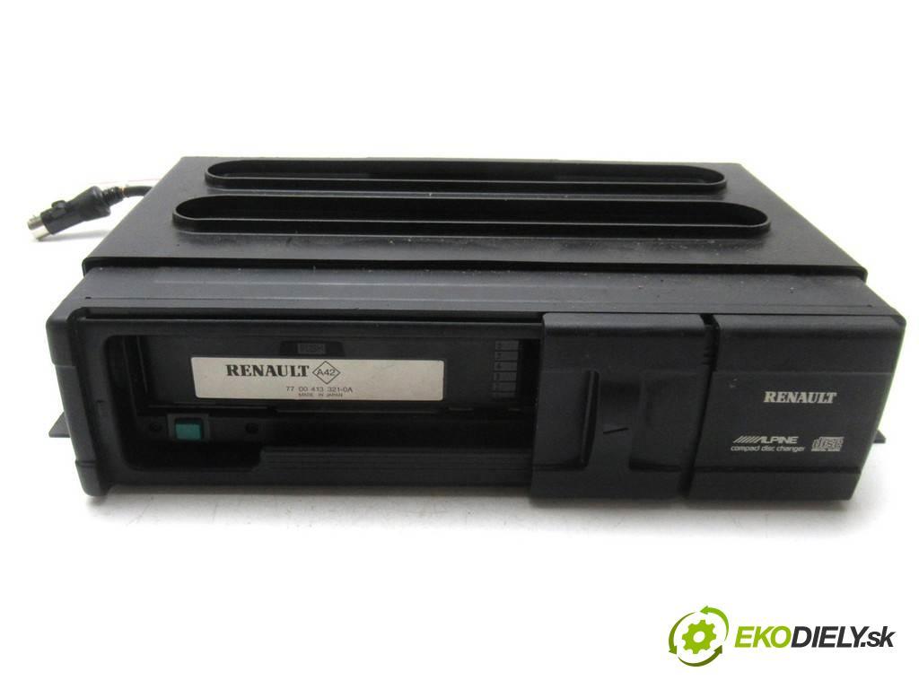 Renault Scenic I FL    1.9DTI 98KM 99-03  Menič CD 7700413321 (CD meniče)