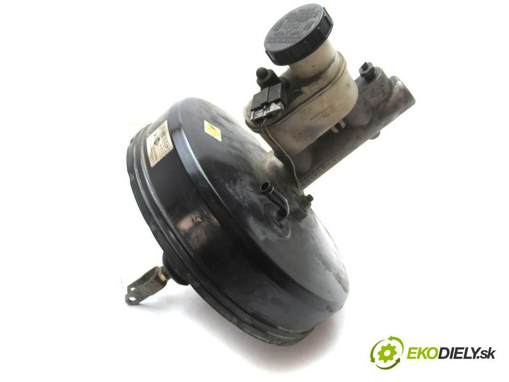 Nissan Almera N16 FL  2003  HATCHBACK 5D 1.5B 90KM 03-06 1500 posilovač pumpa brzdová 47210-BM410 (Posilovače brzd)