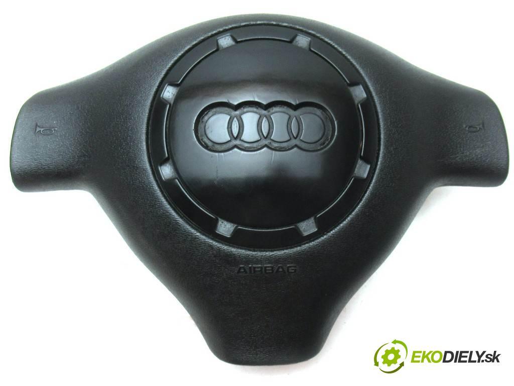 Audi A3 8L  1999  HATCHBACK 3D 1.6B 101KM 96-00 1600 AirBag - volantu 8L0880201J (Airbagy)