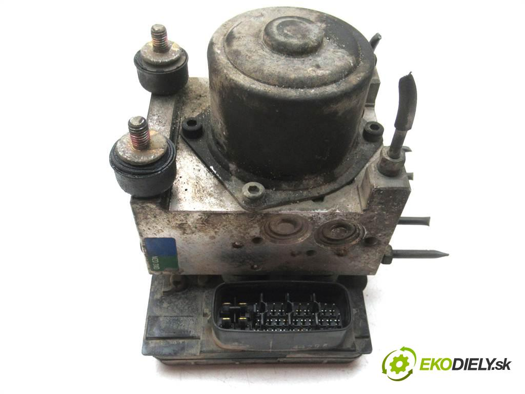Mazda 6  2004  KOMBI 5D 2.0D 136KM 02-05 2000 pumpa ABS 437-0739 (Pumpy brzdové)